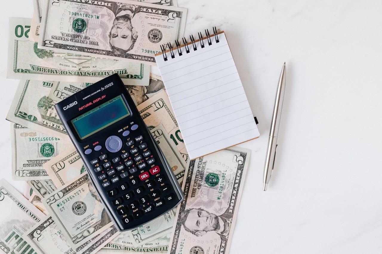 Simple Loan Interest Calculator