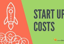 start up costs