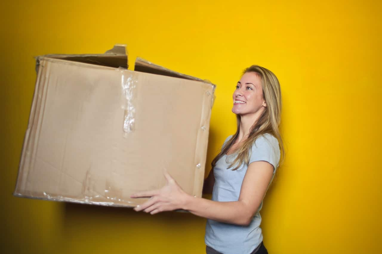 how to start a moving company