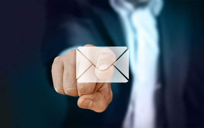 business email marketing tips