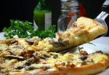 Pizzeria Business Plan - pizza business plan
