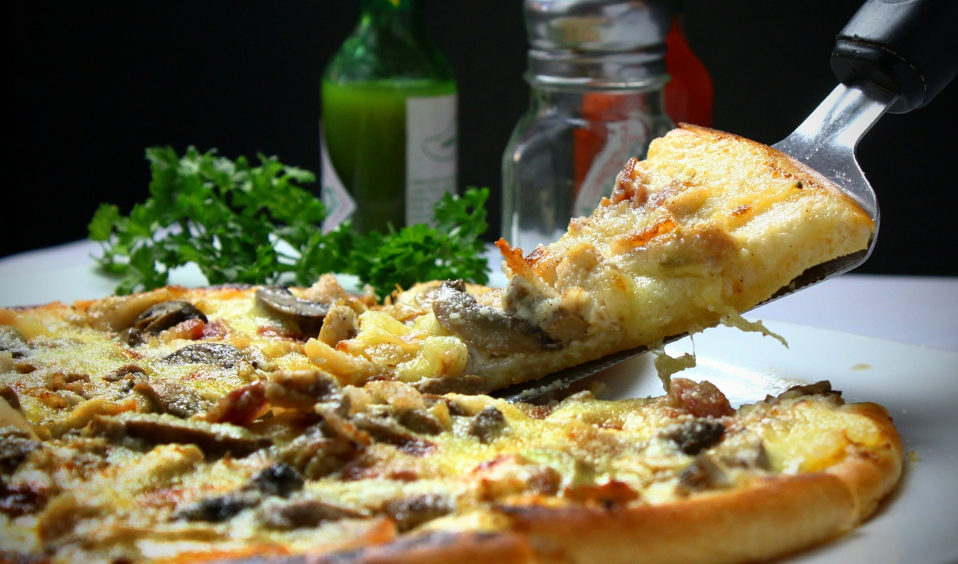 Pizzeria Business Plan for a Pizza Shop or Restaurant