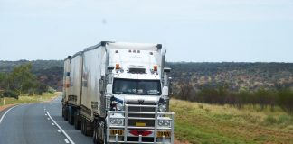 trucking business plan