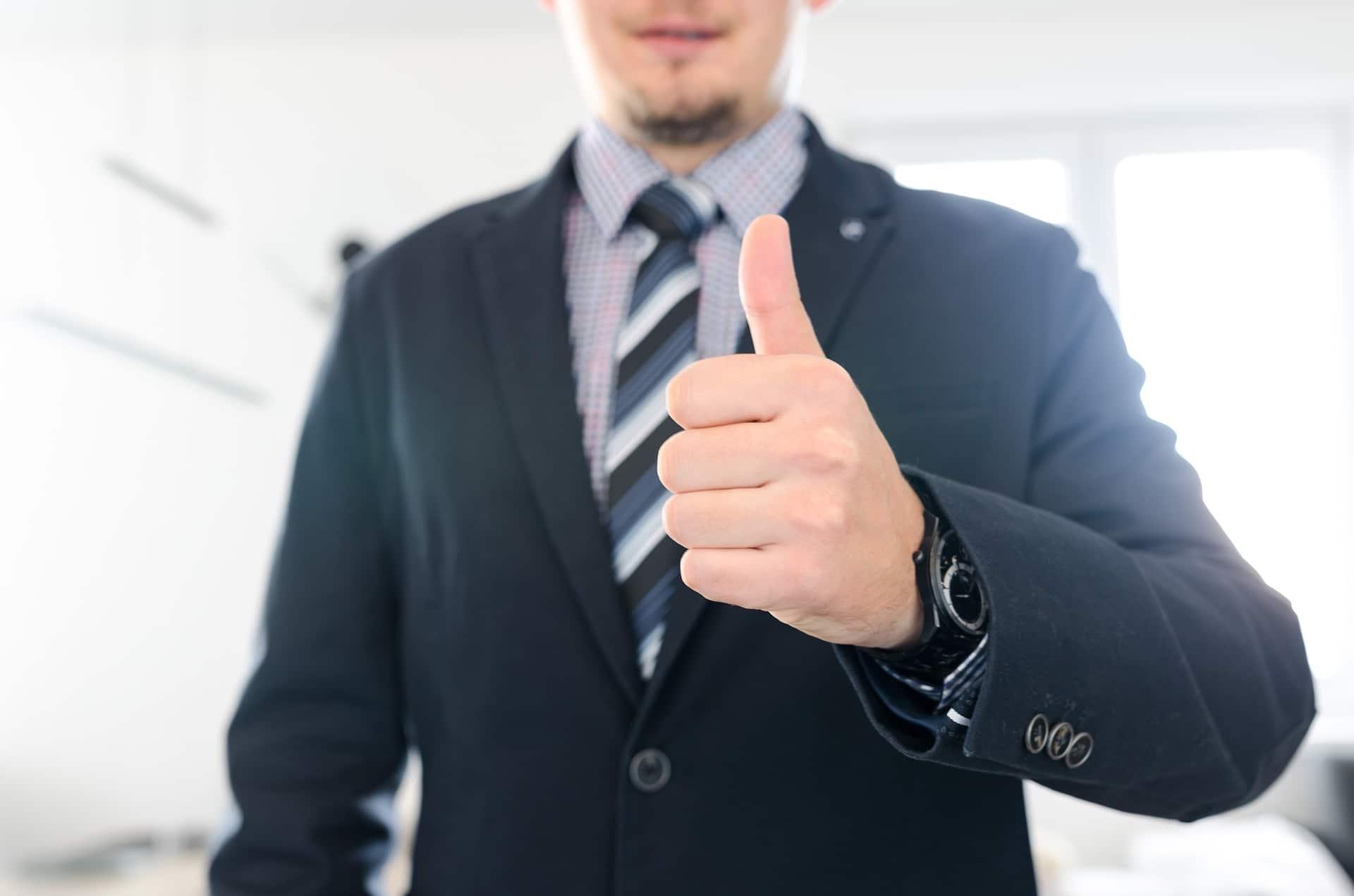 customer testimonial template