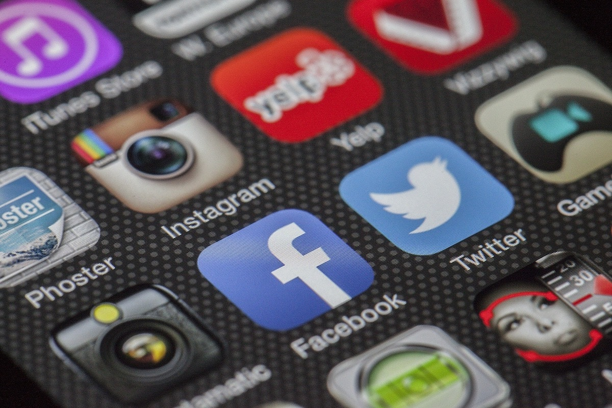 which social media to use for marketing