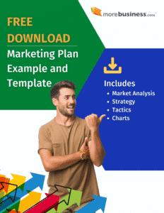marketing plan example - sample marketing plan template free download
