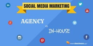 social media marketing agency - social media outsourcing