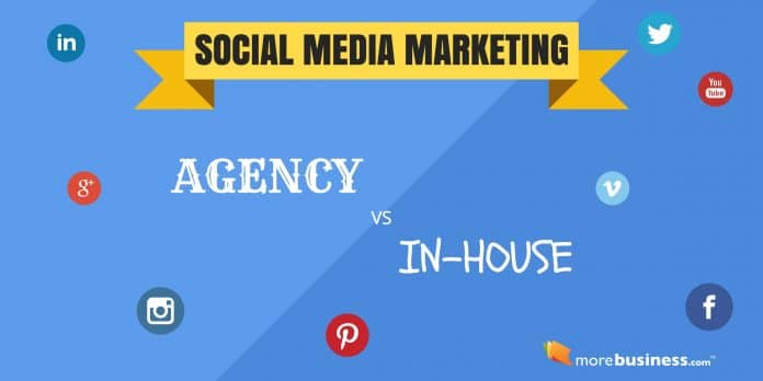 social media marketing agency - social media outsourcing