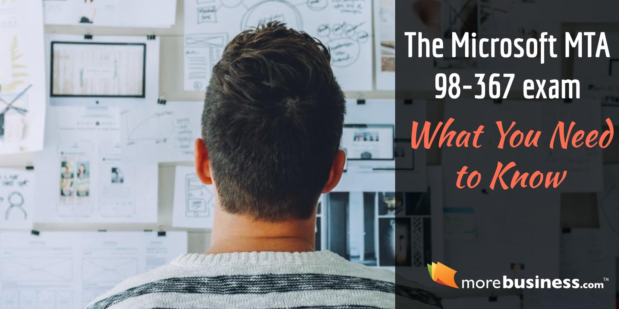 Microsoft Mta 98 367 Exam Heres What Youve Always Wanted To Know