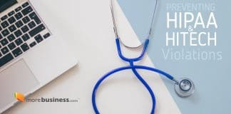 preventing hipaa violations