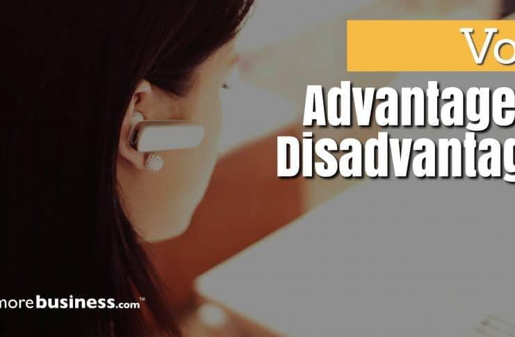 voip advantages and disadvantages - voip features
