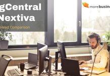 ringcentral vs nextiva