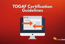 TOGAF Certification Guidelines