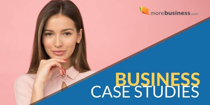 business case studies