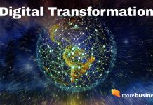 digital transformation principles
