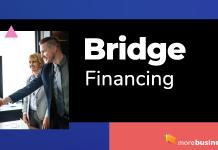 bridging financing