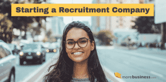 recruitment company