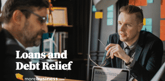 loans and debt relief