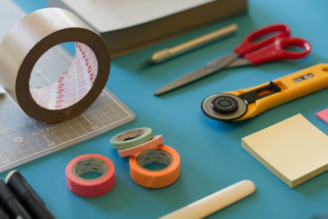 purchasing office supplies
