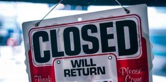 business surviving shutdown