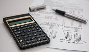 self employed business deductions