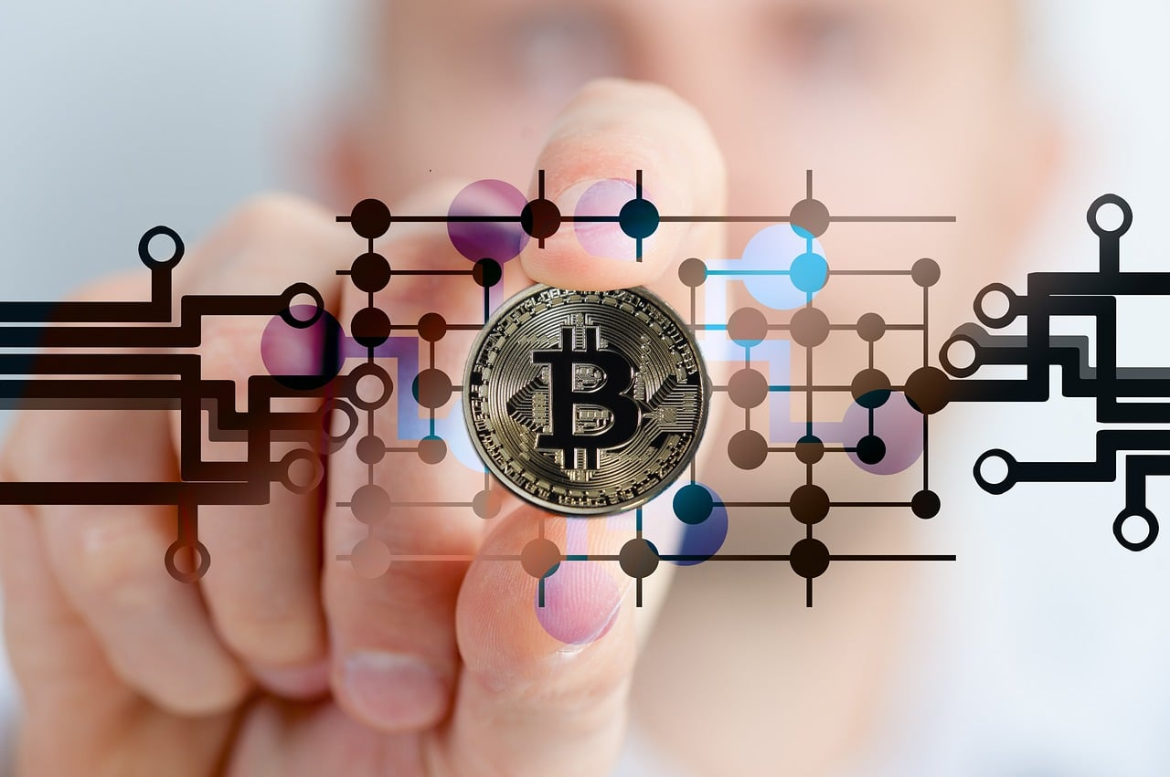 investing in cryptocurrency businesses