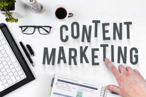 digital delivery in content marketing