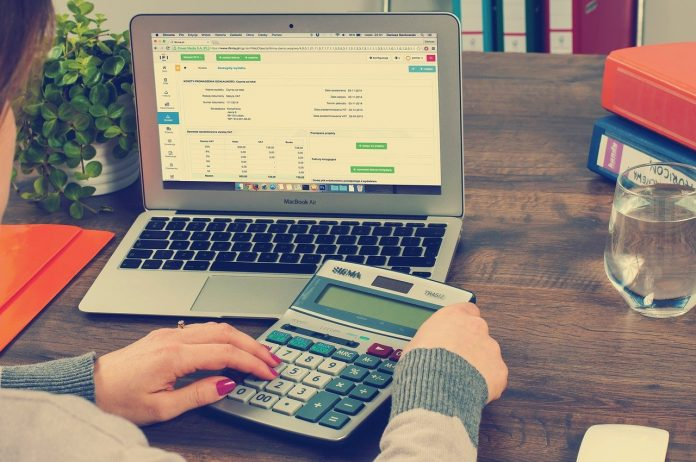 bookkeeping and invoicing