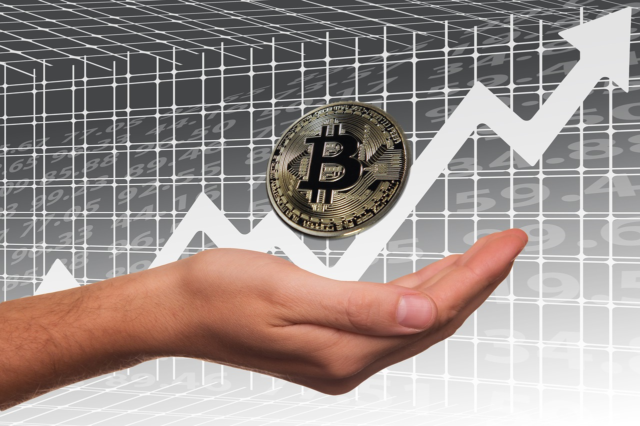 crypto currency business