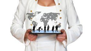 expand business internationally