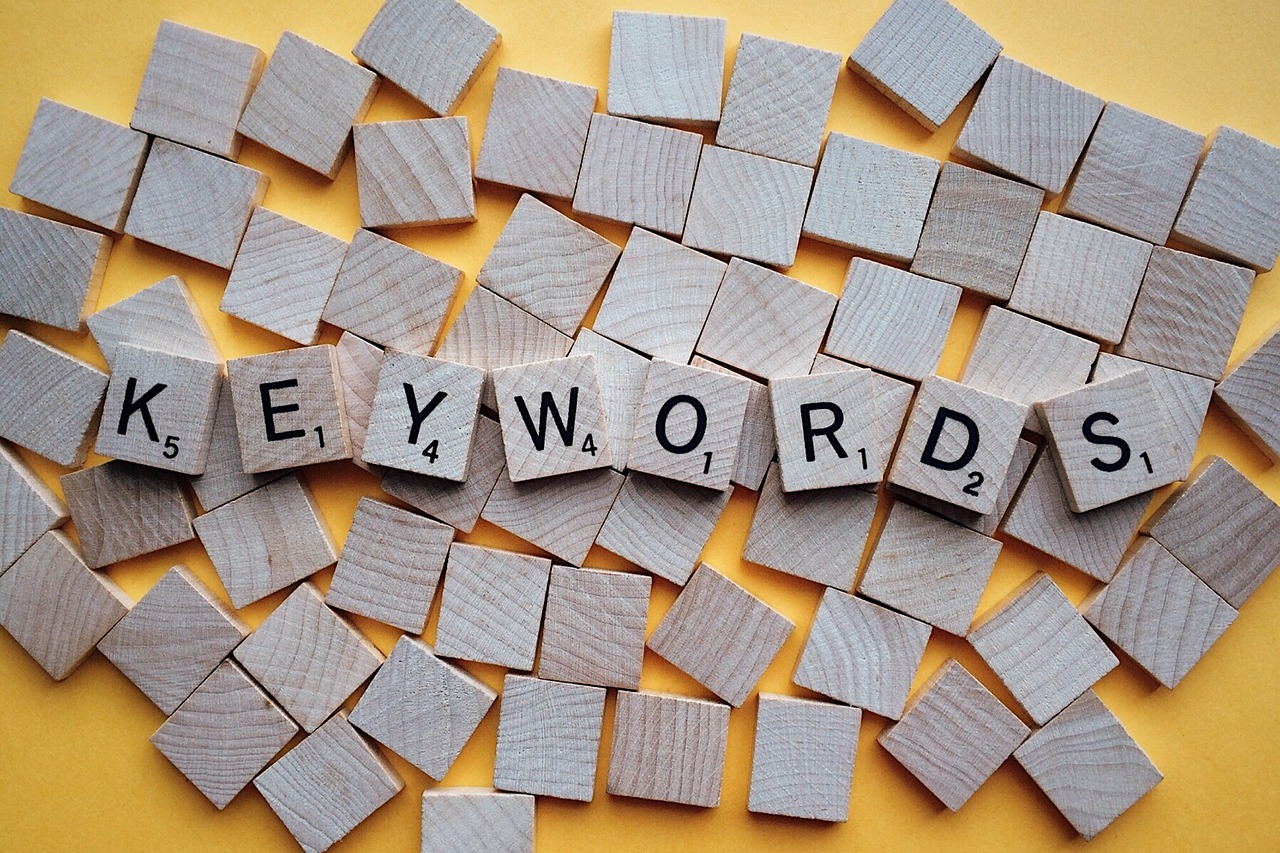 search engine keyword research