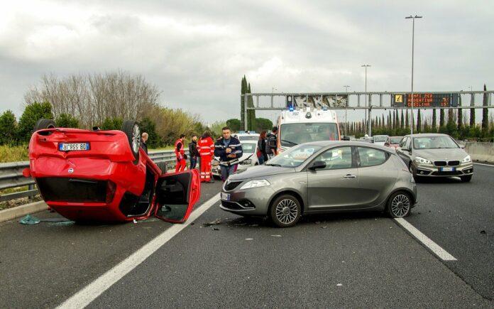 accident injury claim