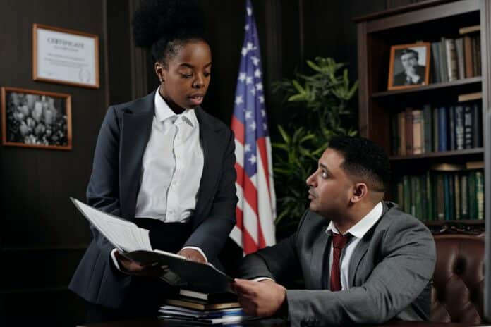 finding a business lawyer