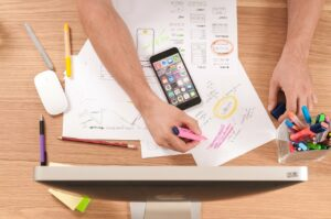 hiring a marketing designer