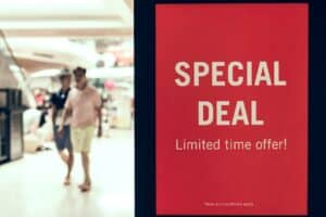 marketing for retailers