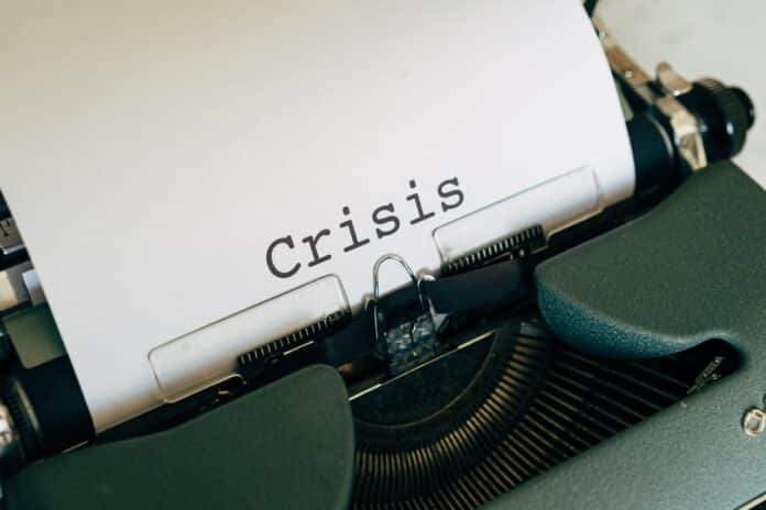 recover from financial crisis