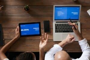 biden administration business changes