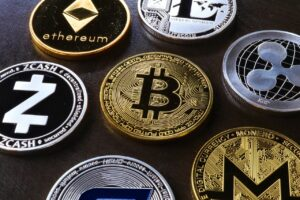 cryptocurrency investment opportunity