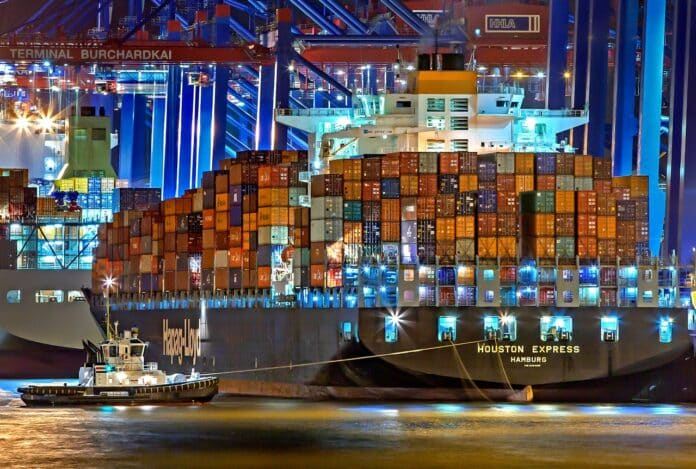 international trading 2021