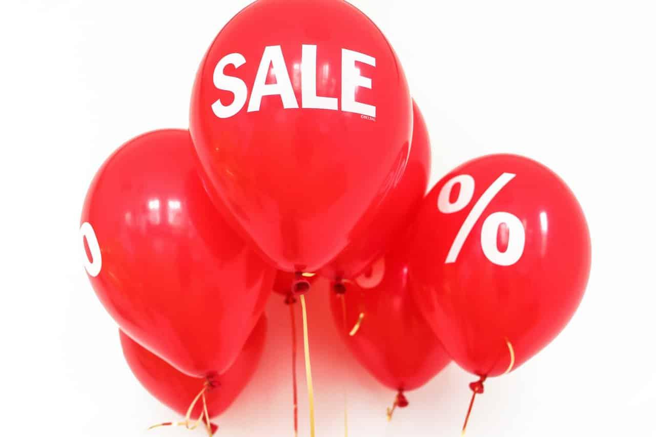 offer a discount