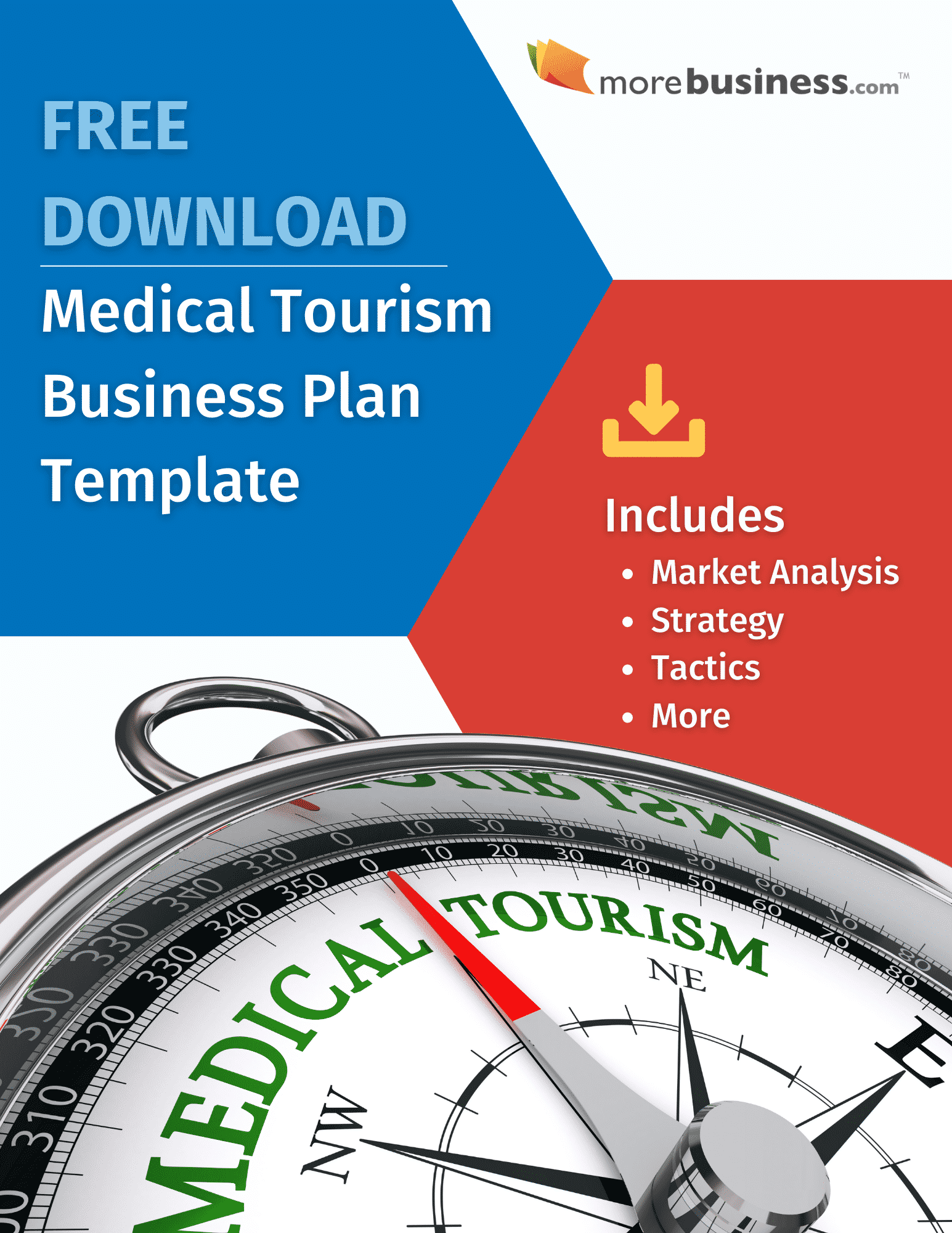medical tourism business plan example - - free download