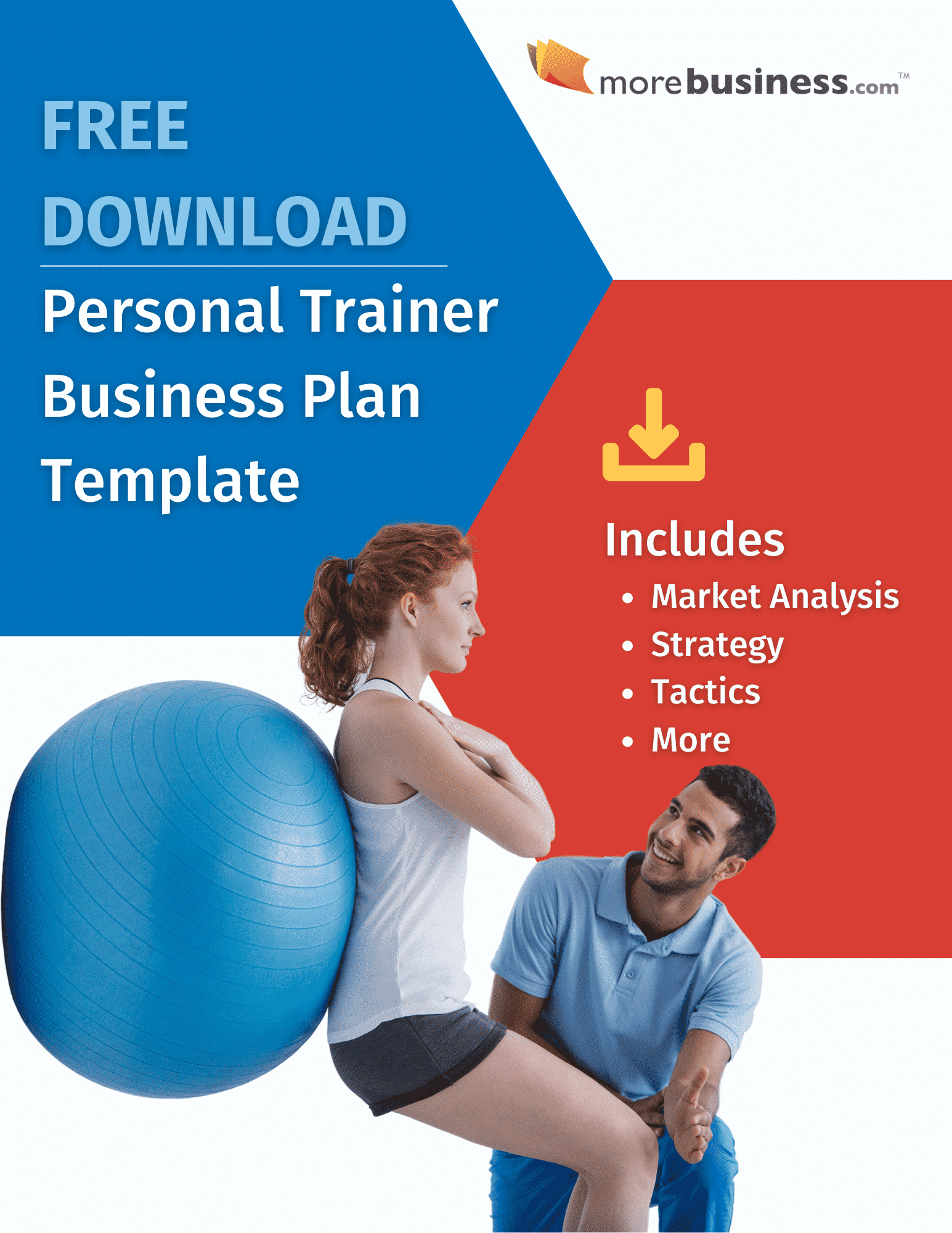 personal trainer business plan - free download