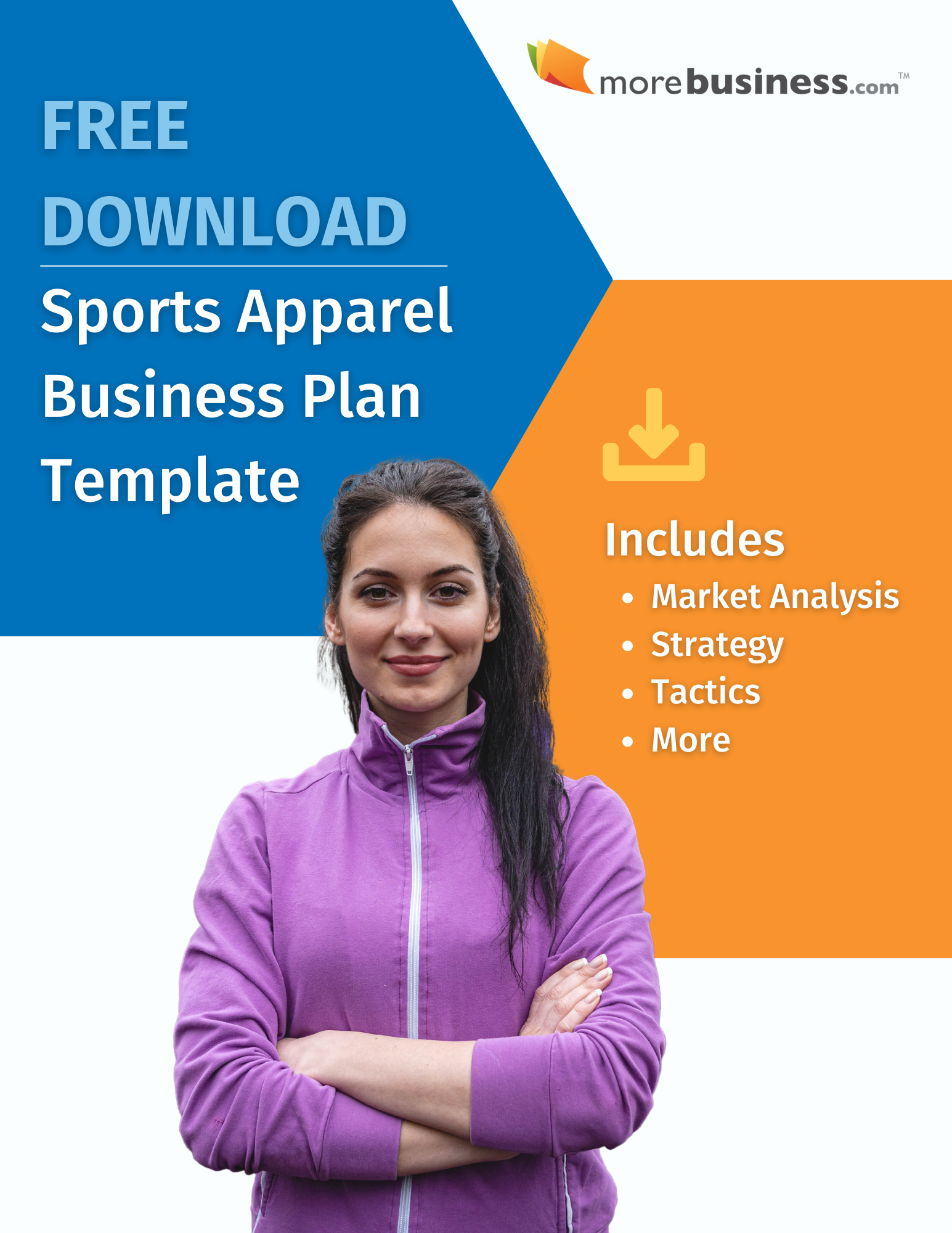 sports apparel business plan - free download