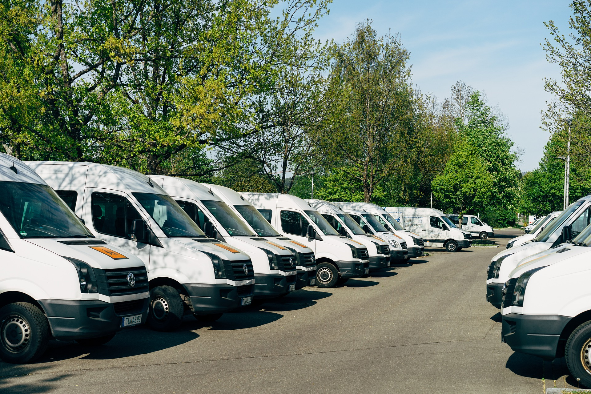 fleet management best practices