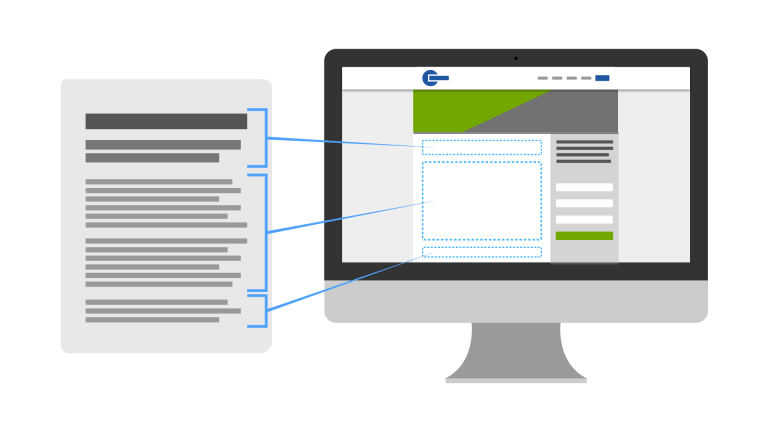 MSP Website Content Kit